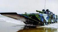 第267期 中国研发世界最快两栖战车