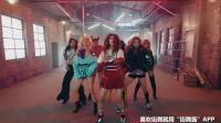 CLC是靠《鬼怪》火的,就适合这种风格啊!#这就是街舞#