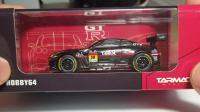 东知聊车【515】闪亮登场! TW 日产GTR  GT300 2015冠军车