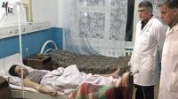 俄罗斯发生枪击案 致5死4伤