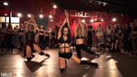 The Pussycat Dolls - Buttons - Choreography by Jojo Gomez