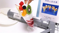 【喵博搬运】【日本食玩-不可食】水果奶油巴菲o(*≧▽≦)ツ