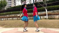 最新热门双人对跳广场舞 已有99999999收藏学跳 马上转发给舞伴