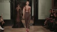 Erdem(艾尔丹姆)2018/2019秋冬时装秀时装发布会|伦敦时装周