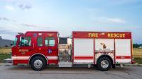 《消防中心第1期 消防车和拖车》儿童游戏 糯米解说