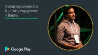 Increasing conversions & growing engagement instant-ly (Apps track - Playtime EM