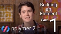 Building an Element in Polymer 2: Install Tools & Initialize Project (Part 1 of
