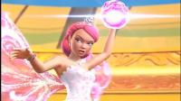 芭比大电影: 仙子使用水晶球魔法, 要彻底打击芭比的破坏