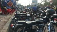 印: 航母大变摩托车! 一年卖掉三千万辆, 中: 不服美日, 就服你!