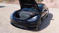 特斯拉Model 3深度评测