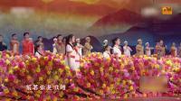 央视春节联欢晚会2018王菲那英完整版