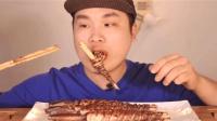 大胃王花式吃鱿鱼, 这样吃才叫过瘾!