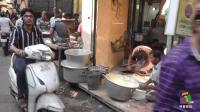印度把牛视为神灵, 满大街随便跑没人管, 而巴铁却天天吃牛肉