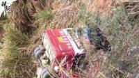 江西赣州重大车祸 已致10人死亡
