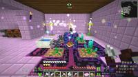 我的世界美丽新世界126: 魔法附魔, 水晶祭坛