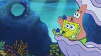 章鱼哥快被这声音气疯了, 逃到天涯海角也逃不了!