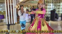 新疆舞-双人舞石河子平平团长和帅哥在2018欢度新年联欢会上精彩表演2018.2.19.