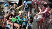 第一百三十六集 老挝春节风俗大观(下) 老挝