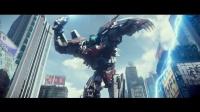 【猴姆独家】酷!《环太平洋2:雷霆再起》曝光第3支角色预告片