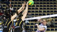 2018女排欧冠第四轮第五回合D组波兰罗兹建设vs土耳其瓦基弗银行比赛录像