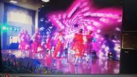 广场舞变队形《青春踢踏》
