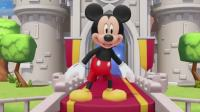迪士尼梦幻王国★修建摩天轮★米奇和朋友们一起玩耍★搭建有趣的米奇妙妙屋