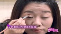 化妆教程初学者淡妆化妆视频