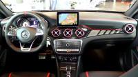 实拍2018全新奔驰AMG GLA45 Mercedes-Benz