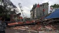 云南西双版纳州景洪市发生4.9级地震 已造成1人受伤