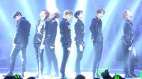 [最初公开]BOSS - Mnet M!Countdown 现场版 18/02/22_NCT U