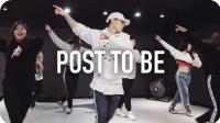 【1M基础】Austin - Post to be
