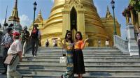三亚气候环境和泰国差不多! 为什么国人更喜欢去泰国而不去三亚?