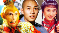 春晚30届中, 梁朝伟、吴京、甄妮谁的现场最动情?