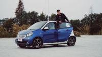 Smart Forfour原创视频:多加一万换两个后座,你干不干?