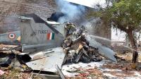 第274期 印空军摔机1000架世界第一
