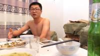 50集: 陈伟在非洲的4次危险经历, 被黑人围困去警局溺水翻车