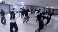 舞蹈练习室SHEEP
