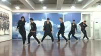 exo舞蹈练习室HISTORY