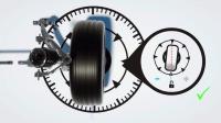 汽车悬架如何工作的? 3D动画展示其机械原理