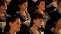 俄罗斯歌曲 在满洲里的山岗上 合唱
