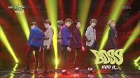 [回归]BOSS - KBS 音乐银行 现场版 18/02/23_NCT U