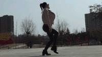 原视频青青世界广场舞
