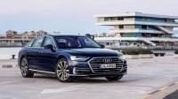 【粤语中字】2018抢先试驾全新一代奥迪Audi A8 它如何做到令各位CEO有九条命?