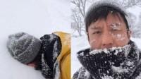 港台:邓超示范特殊冻龄法 网友问你是不是傻