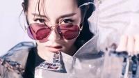 """八卦:热巴大片曝光""""眼神杀""""魅惑迷人"""