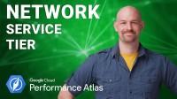 GCP Network Service Tiers