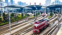 火车视频-沪宁线5 再访魔都