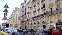 巴黎最小的房子, 只有8平米, 却实现了空间的多重利用, 家装奇迹