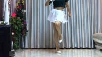 青青世界广场舞《吉祥飞舞》