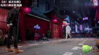 【街舞】连黄子韬都看呆了《这就是街舞》杨文昊选拔solo 炒炸!#这就是街舞#